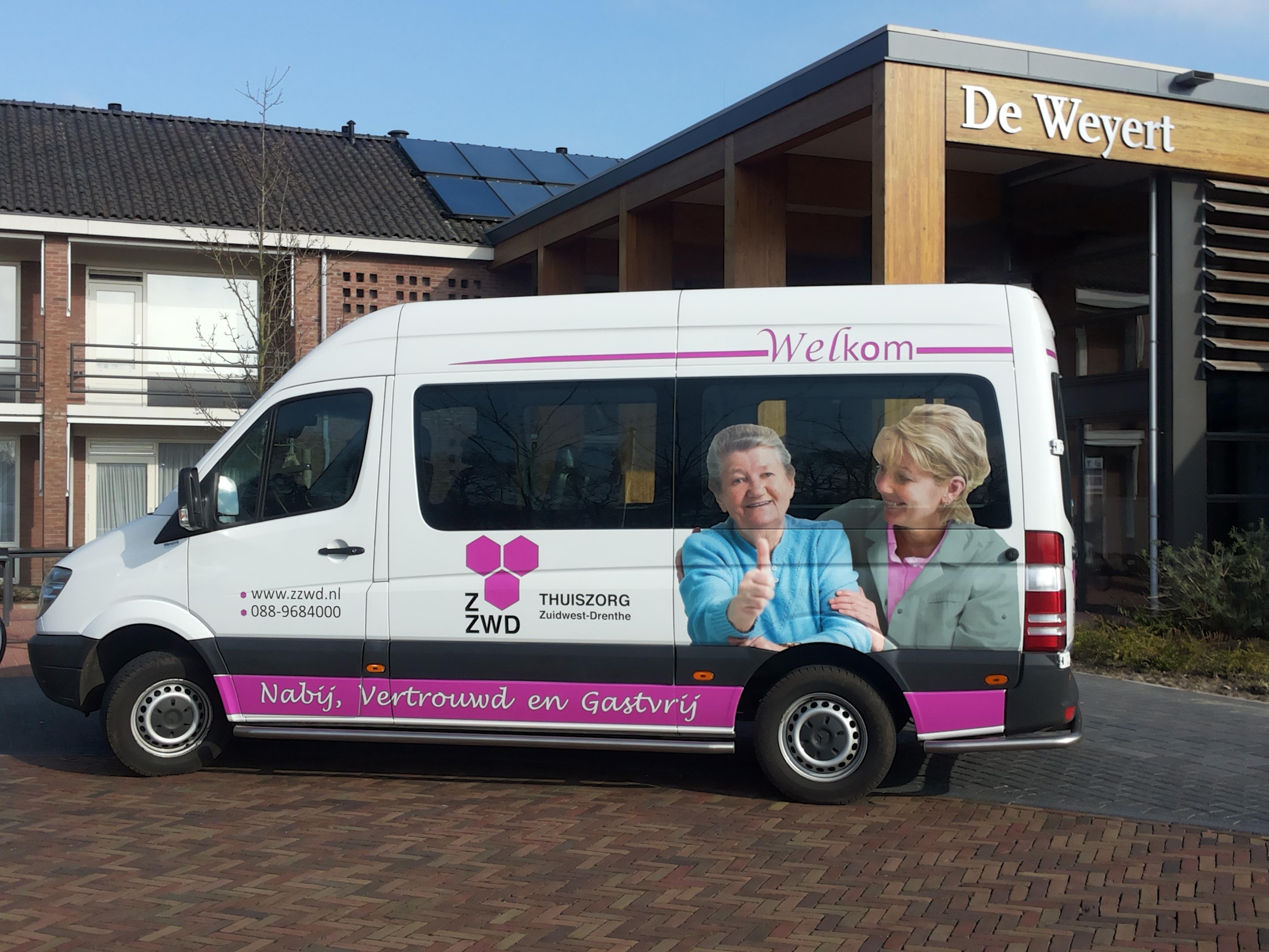 De Weyert Dwingeloo.Thuiszorg Zuidwest Drenthe Kiesvoorjezorg Nl